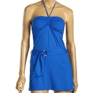 Juicy couture swimming coverup size medium